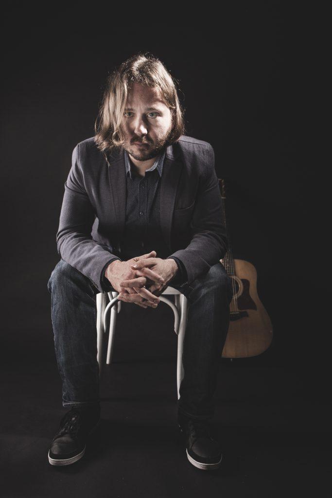 Brian Clifford - Ierse Zanger